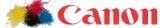 Заправка Canon цветных картриджей