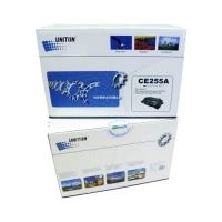 Картридж HP LJ P3015 CE255A/ CANON LBP-6750 Cartridge 724 (6K) UNITON Eco