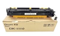 Восстановление блока фотобарабана Kyocera DK-1110