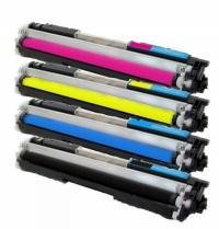 Заправка картриджа HP 126A CE310A Black, CLJP-M175, CLJP-M275, CLJP-CP1020, CLJP-CP1025