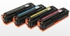 Заправка картриджа HP 125A CB540A Black