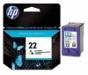 Заправка картриджей HP 22/ 22XL Color (C9352AE, C9352CE)