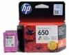 Заправка картриджа HP 650 (CZ102AE)