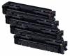 Заправка картриджа Canon 045Bk (1242C002) черный