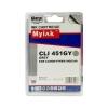 Картридж для CANON CLI-451XLGY PIXMA MG6340/ MG7140 серый (12ml, Dye) MyInk