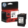 Заправка картриджа HP 652 Bk (F6V25AE)