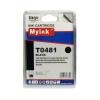 Картридж для (T0481) EPSON R200/300/RX500/600 ч (16ml, Dye) MyInk