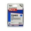 Картридж для (T0482) EPSON R200/300/RX500/600 син (16ml, Dye) MyInk