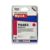 Картридж для (T0483) EPSON R200/300/RX500/600 кр (16ml, Dye) MyInk