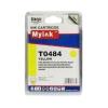 Картридж для (T0484) EPSON R200/300/RX500/600 желт (16ml, Dye) MyInk