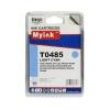 Картридж для (T0485) EPSON R200/300/RX500/600 св.син (16ml, Dye) MyInk