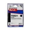 Картридж (T0921) EPSON St C91/CX4300 ч (8ml, Pigment) MyInk