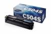 Картридж для SAMSUNG CLT-C504S (1,8K) (orig)