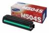 Картридж для SAMSUNG CLT-M504S (1,8K) (orig)