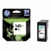Заправка картриджей HP 140 A /XL Bk (CB335HE, CB336HE)