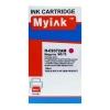 Картридж для ( 72) HP DesignJet T610/T1100 C9372A кр (130ml, Dye) MyInk