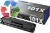 Заправка картриджа Samsung MLT-D101X