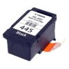 Заправка картриджей CANON PG-445 /XL Bk (8283B001, 8282B001)