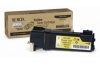 Заправка картриджа Xerox 106R01337 Yellow Phaser 6125